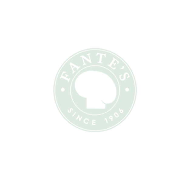 Acacia Wood Round Polenta and Bread Paddle Board