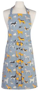 Dog Days Apron, Now Designs Chef Collection