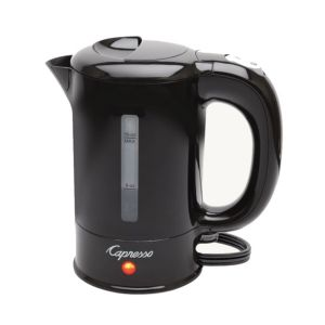 Capresso Mini Electric Kettle