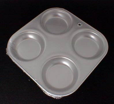 Silverwood Yorkshire Pudding Tray
