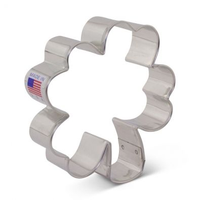 Clover Cookie Cutter 8066A