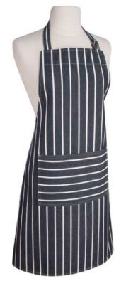 Butcher Stripe Apron, Now Designs Chef Collection