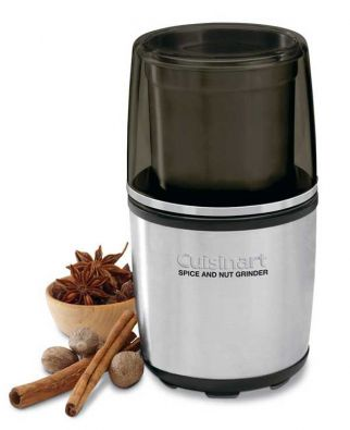 Cusinart Spice and Nut Grinder
