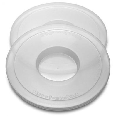 Kitchen Aid Plastic Bowl Cover for 5 Qt. Bowl, K 5 Series