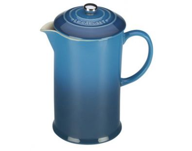 Le Creuset French Press, 27 oz., Marseille