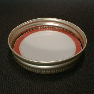 Ball Regular Mouth Canning Jar Lids with Bands