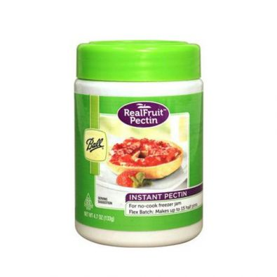 Ball RealFruit Instant Flex Batch Pectin