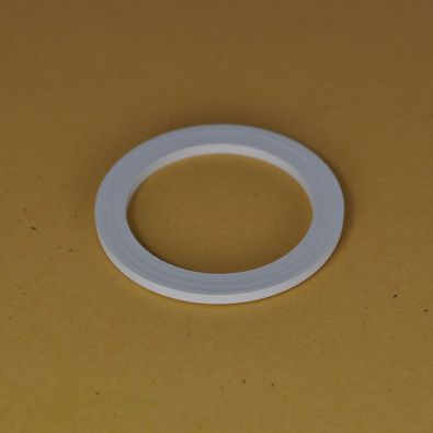 Replacement Rubber Gasket For Aluminum Macchinetta, 1 Cup