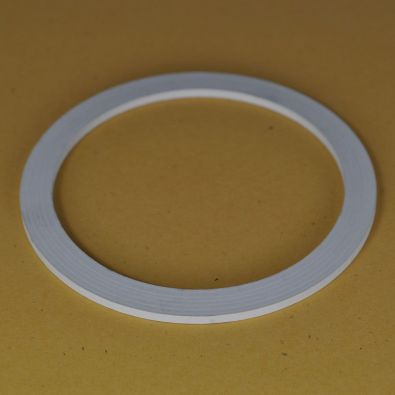 Replacement Rubber Gasket For Aluminum Macchinetta, 12 Cup