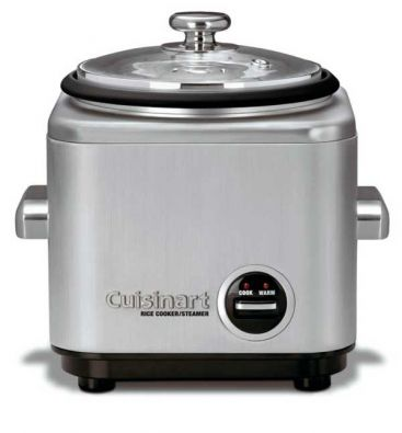 Cuisinart Rice Cooker, 4 Cup