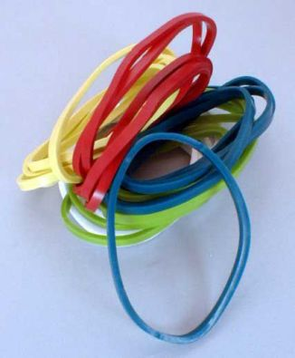 Silicone Stretch Hot Cooking Bands