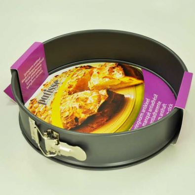 Patisse Profi Springform Pan, 9.5 in.