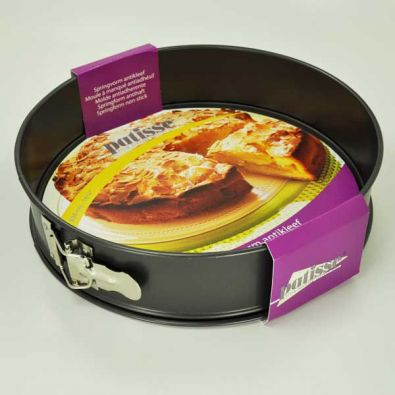 Patisse Profi Springform Pan, 10 in.