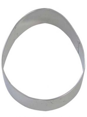 Egg Cookie Cutter 5667A