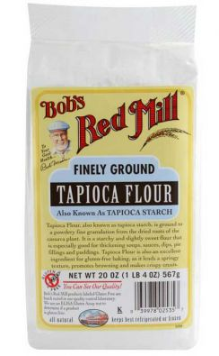 Bob's Red Mill Tapioca Flour, 20 oz.