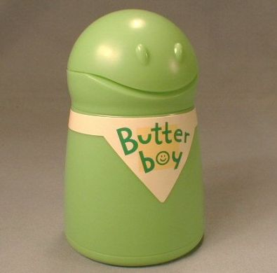 Butter Boy, Green