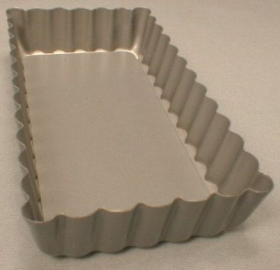 Mini Rectangular Tart Pan