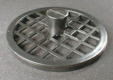 Plastic Safety Screen for Garbage Disposals