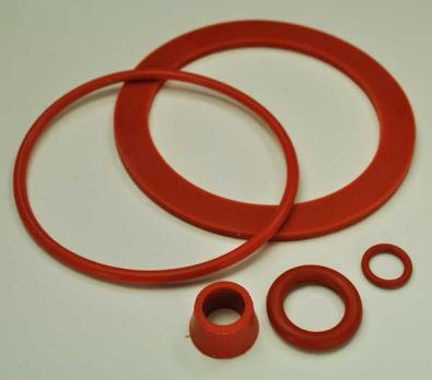 Bellman 5-Pc Gasket Set