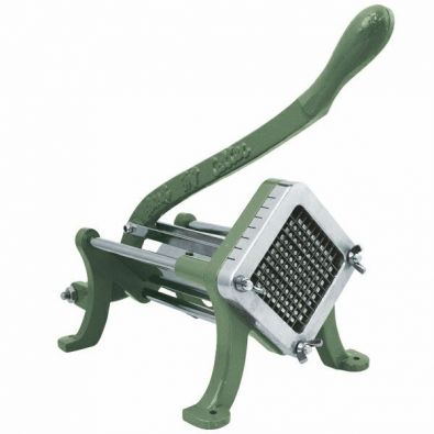 Heavy Duty French Fry Cutter