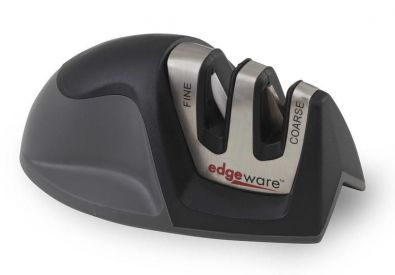 Kitchen IQ Edge Grip Knife Sharpener