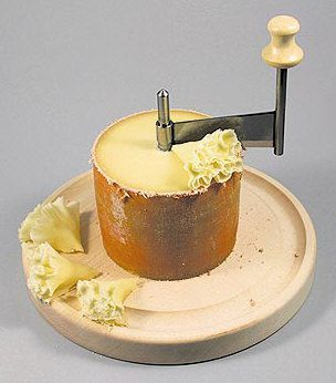 Girolle Originale Cheese Curler