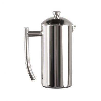 Frieling Stainless Steel Insulated French Press, 3-4 Cup