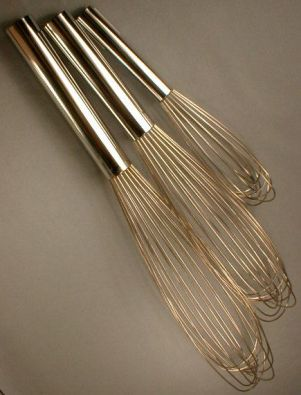 Stainless French Best Whisk, 10 in.