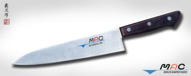 MAC Chef Series 8.5 Inch Chef Knife