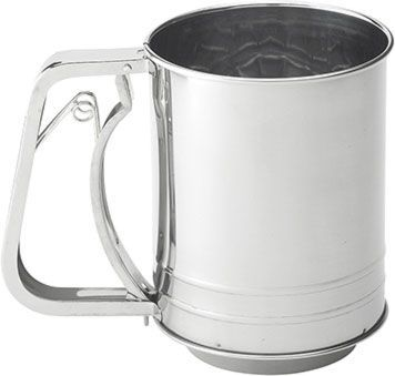 Mrs Anderson's Triple Sifter, 3 Cup