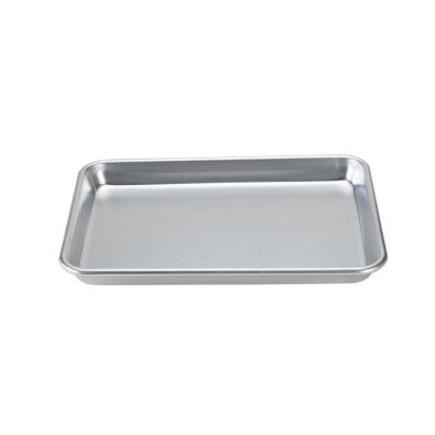 Baker's Quarter Sheet Pan, 13 x 9 x 1 in.