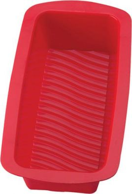 HIC Essentials Silicone 9 Inch Loaf Pan