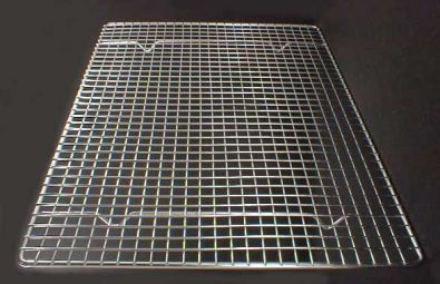 Grid Cooling Rack, 16 x 12 in.