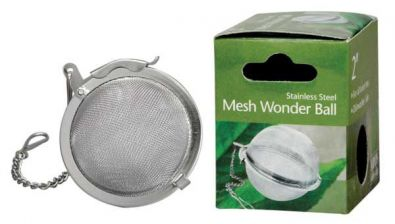 Small Mesh Tea Ball