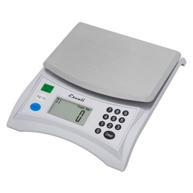 Escali Pana The Baker's Digital Scale, 13 lb.
