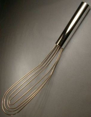 Flat Pan Best Whisk, 12 in.
