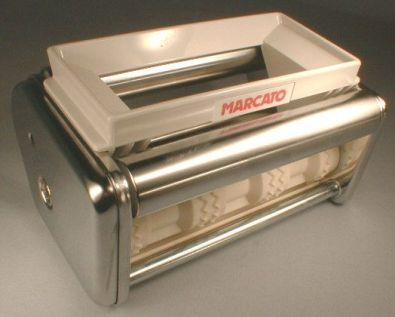 Marcato Atlas 150 Pasta Machine Attachment, Ravioli