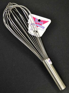 Stainless Balloon Best Whisk, 12 in.