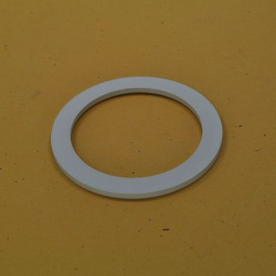 Replacement Rubber Gaskets For Aluminum Macchinetta, 3 Cup