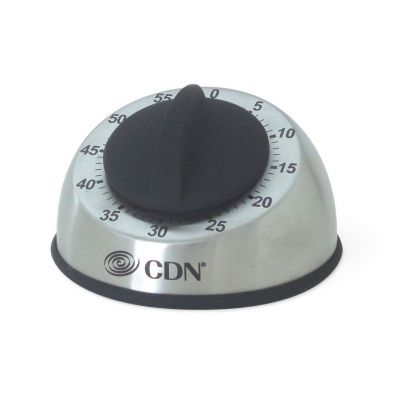CDN 60-Min Heavy Duty Mechanical Timer