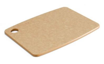 Epicurean Kitchen Cutting Board, 8 x 6 in., Natural