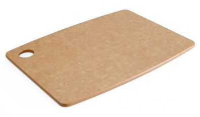 Epicurean Kitchen Cutting Board, 11.5 x 9 in., Natural