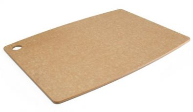 Epicurean Kitchen Cutting Board, 17.5 x 13 in., Natural