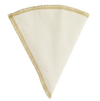 Coffee Sock Filters for 3-Cup Chemex Style, Set of 2