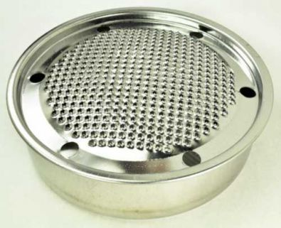 Stainless Steel Bowl Grater