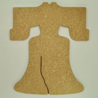 Liberty Bell Cutting Board