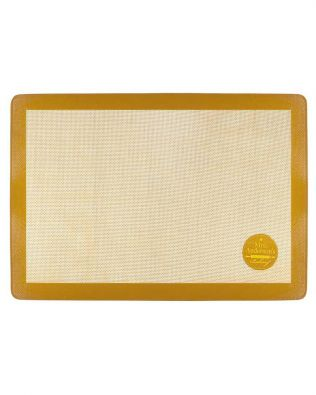 Mrs Andersons NonStick Silicone Baking Mat 11x16