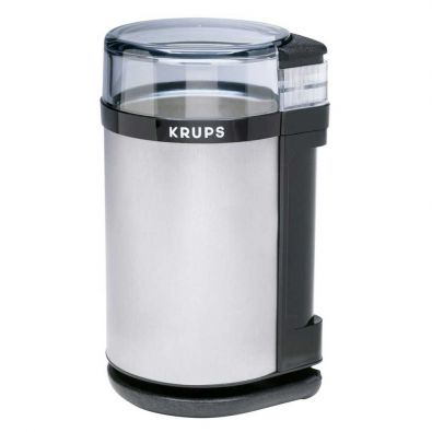 Krups GX4100 Coffee Herb and Spice Grinder