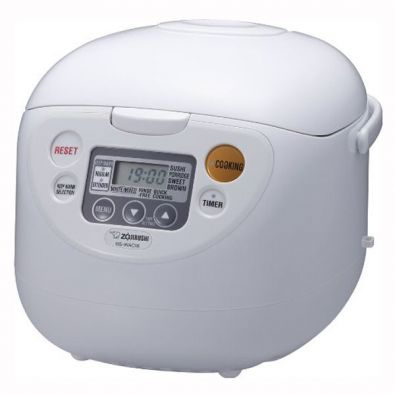 Zojirushi Micom 10 Cup Rice Cooker and Warmer
