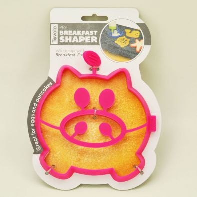 Tovolo Pig Breakfast Shaper